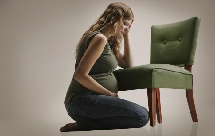 Основные факторы невынашивания беременности