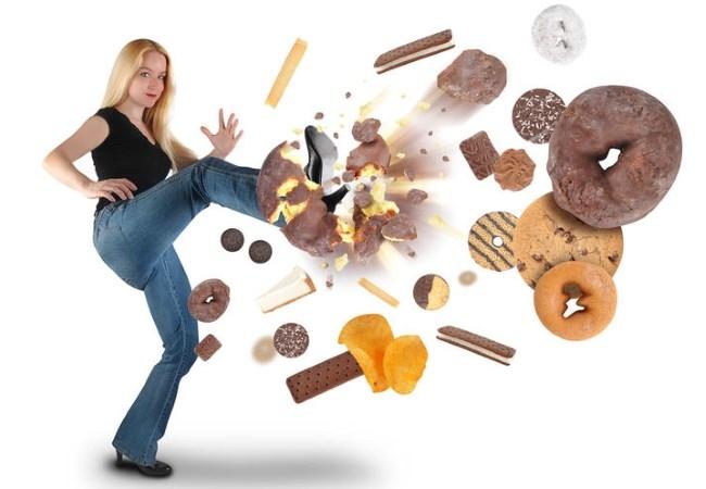 Почему периодическое голодание позволяет эффективно сжигать жиры