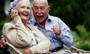 5% населения стареет быстрее