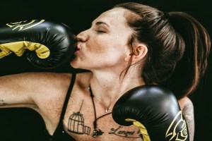 7 причин, почему бокс лучший вид спорта для женщин