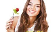10 продуктов, которые сохраняют зубы здоровыми