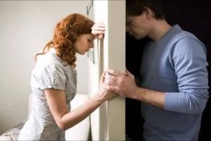 Конфликтные отношения в семье: стратегии поведения
