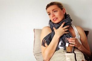 Бронхит во время беременности: осложнения и лечение