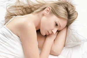 Недостаток сна заставляет организм набирать вес